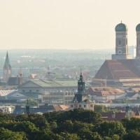 Na otočku do Mnichova: co stojí za vidění a co ochutnat?