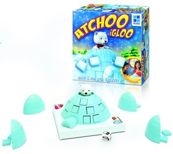 Atchoo-Igloo