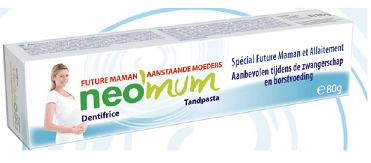 neomum-dentifrice