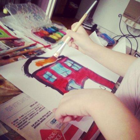 peinture-enfant