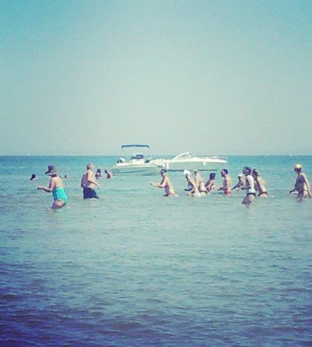 sport-plage