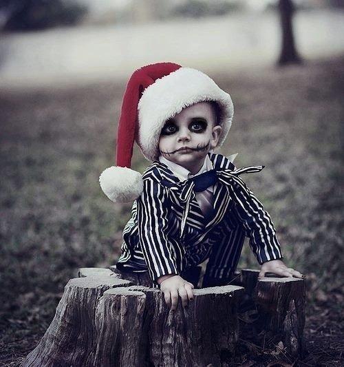 Les meilleurs déguisements d'enfants d'Halloween