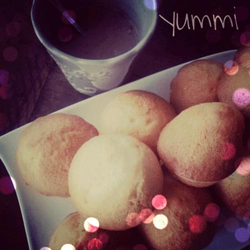 muffins-gâteau-yaourt-facile