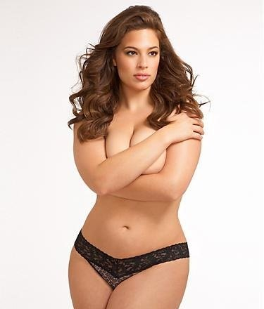 ashley-graham-sexy