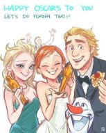 frozen-oscars-dessins