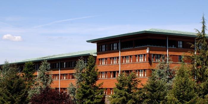 Notre avis sur l'hôtel Sequoia Lodge