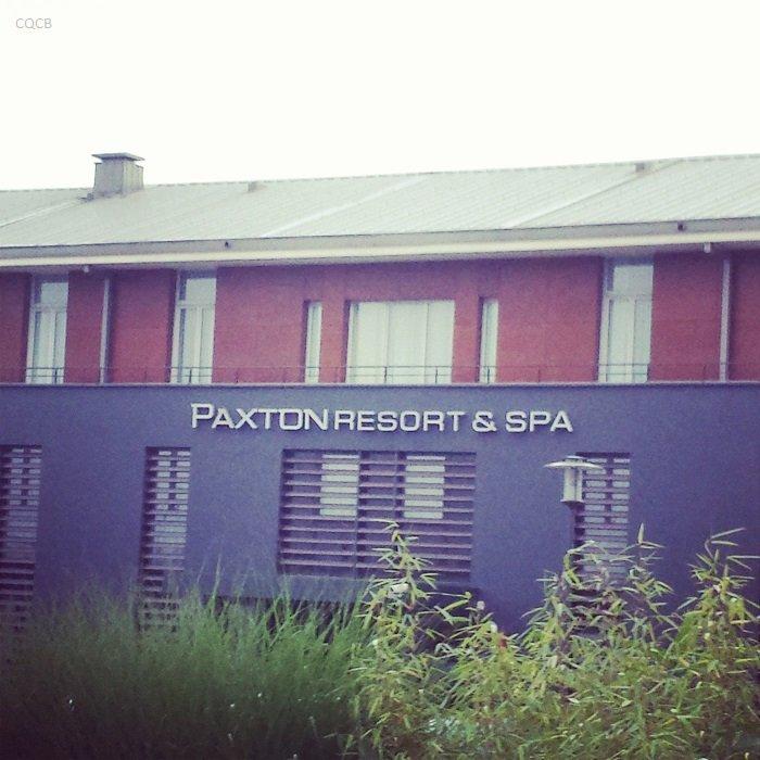 Mon été, mes vacances, mes rencontres ! (l'été des blogueurs) : l'hôtel Paxton et Disneyland Paris