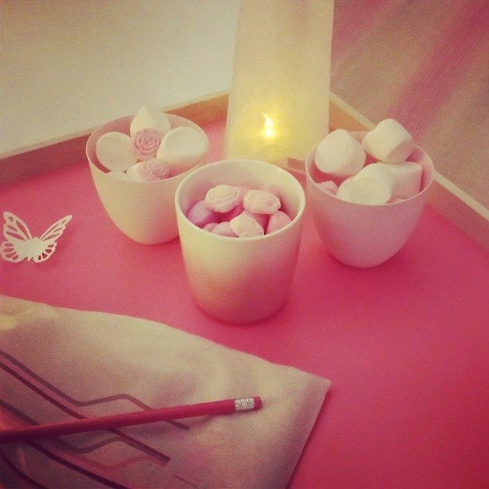 Be Pink avec Radisson Blu