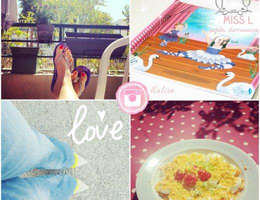 Inst'happy week, blogueuse du Var
