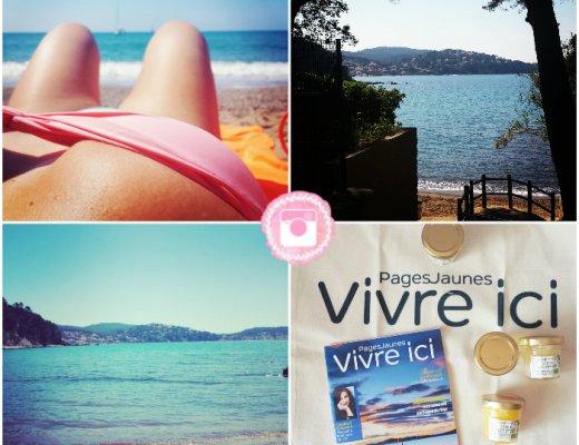 Vivre et bloguer dans le Var