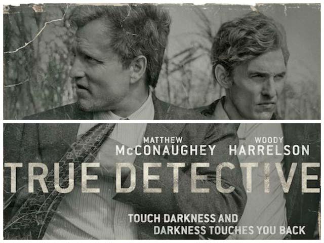 True detective, mes 5 séries du moment