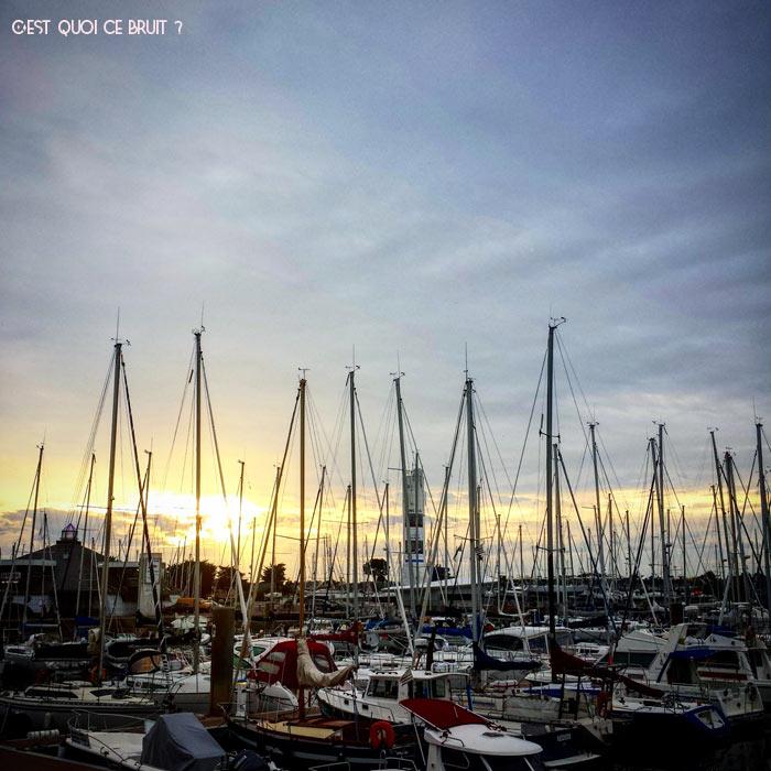 L'été des blogueuses : voyage dans le Morbihan