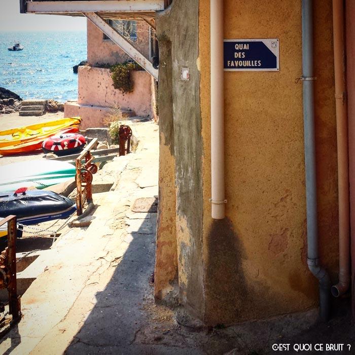 L'été des blogueuses : en vacances dans le Var