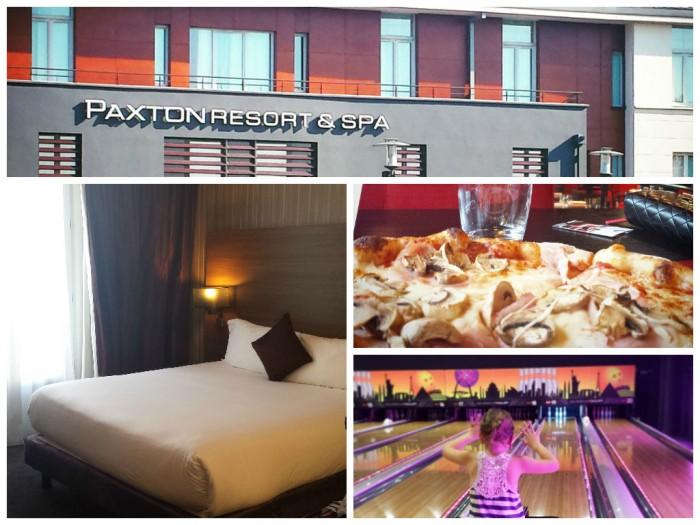 L'été des blogueuses : l'hôtel Paxton près de Disneyland Paris