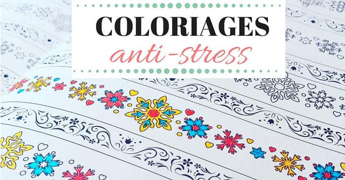 Coloriage Anti Stress Pour Adultes A Imprimer