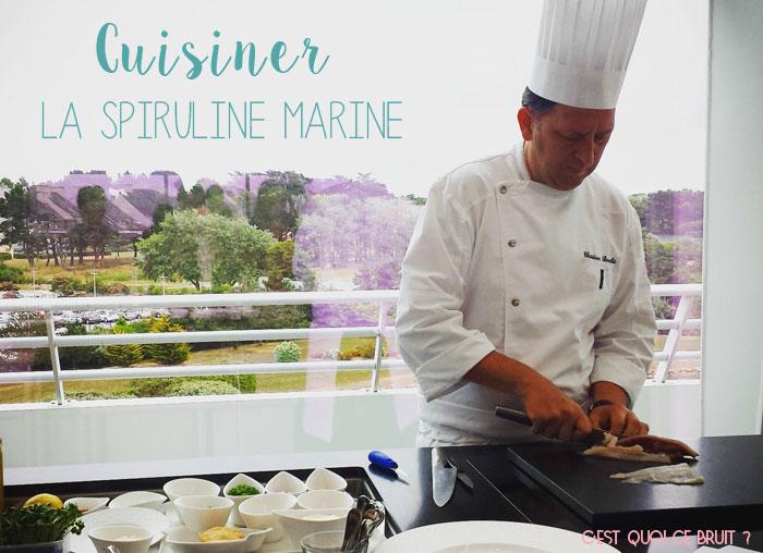 cuisiner-spiruline-miramar-crouesty-christian-bourhis