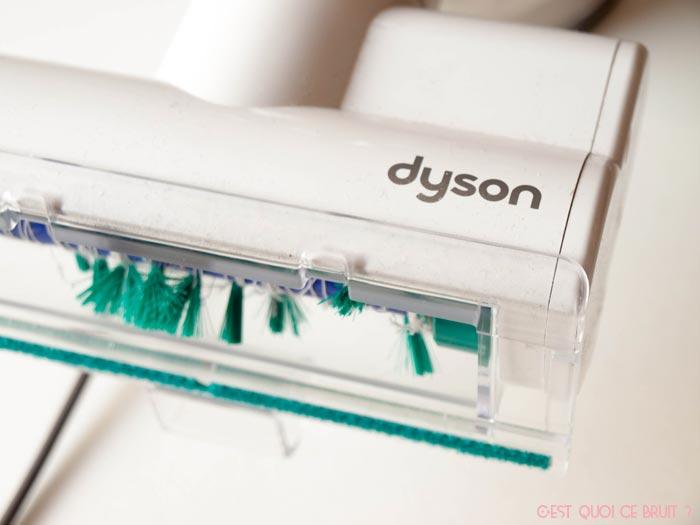 Que vaut l'aspirateur anti-acariens V6 Mattress de Dyson ?