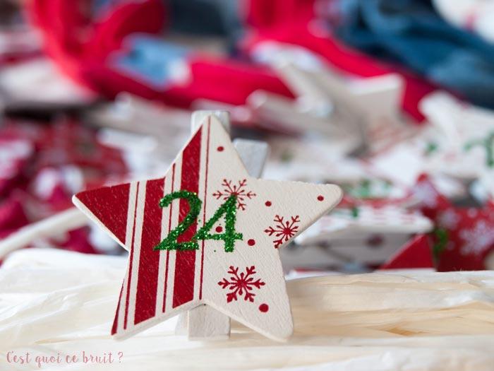 Quoi Mettre Dans Calendrier De L Avent.10 Idees De Petits Cadeaux A Mettre Dans Le Calendrier De L
