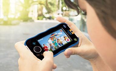 Digigo le smartphone pour enfant sera-t-il le cadeau idéal à Noël ?