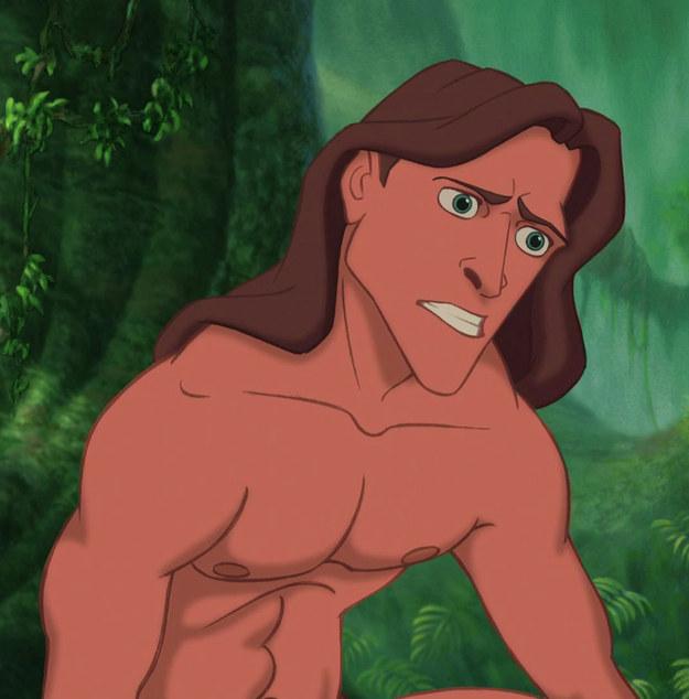 Si les princes et héros de Disney existaient dans la vraie vie (mardi sexy)