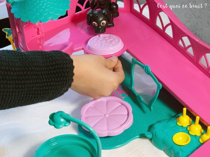 Pet Parade, les figurines de chiots pour enfants