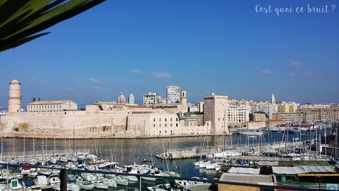 Blogtrip Marseille