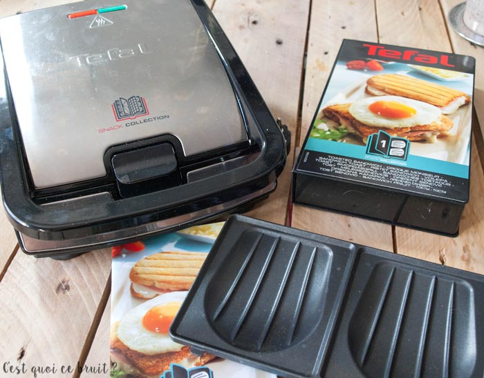 Snack collection Tefal
