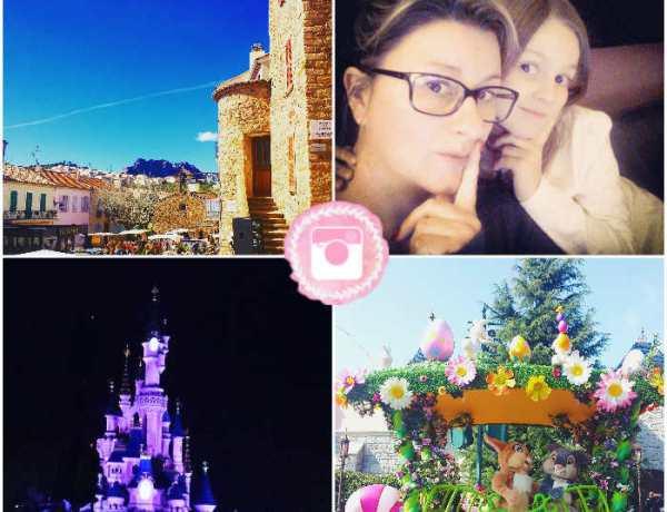 Blogueuse famille du var en vadrouille à Disneyland Paris