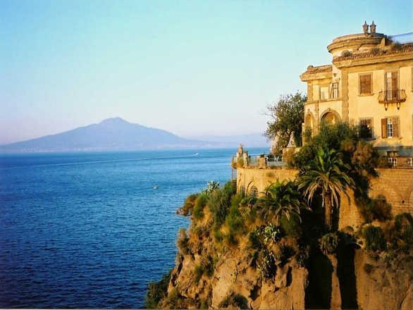 Rêve de voyage en famille : italie