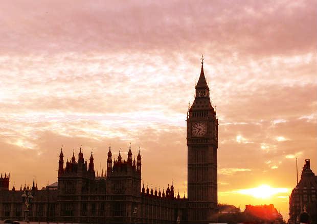 Rêve de voyage en famille : Londres