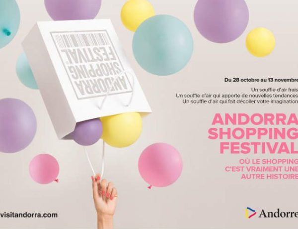 Andorra Shopping Festival 2016