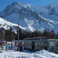 5 bonnes raisons de partir en famille au Mont Blanc Natural Resort cet hiver
