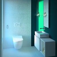 Et si on testait les WC lavants Aquaclean (et en gagner ?)