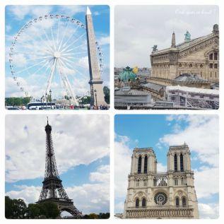 Familytrip à Paris