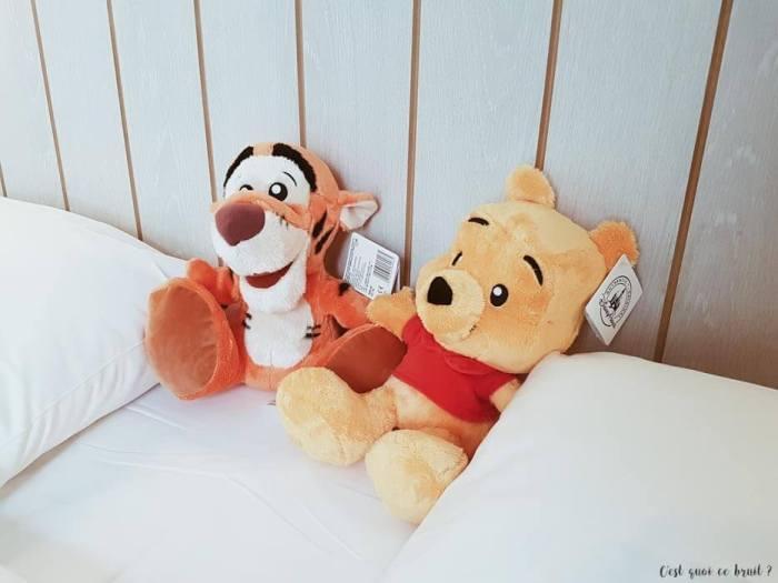 Hôtel Kyriad Disneyland Paris en famille, notre avis