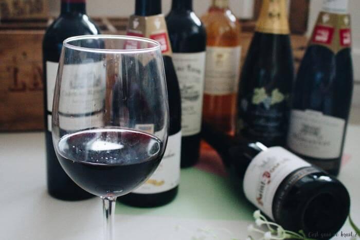 Fêtons le vin avec la foire aux vins 2017