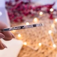 Mon bracelet du bonheur Hakuna Matata #concours