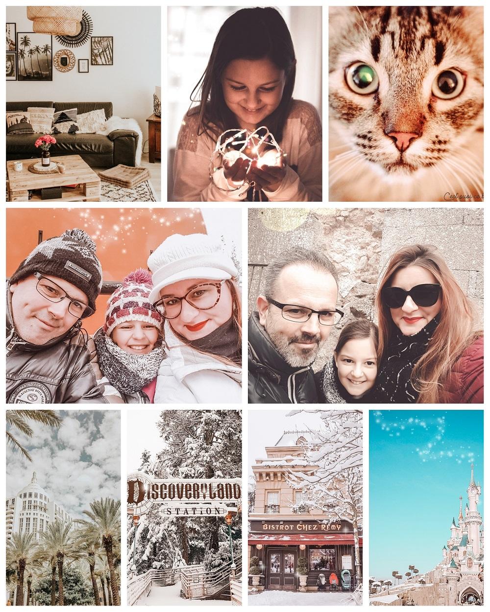 La vie jolie de février (blog famille)