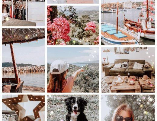 La vie jolie : promenade dans le Var et autres découvertes