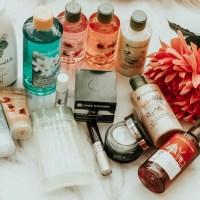 Parfumer l'été avec Yves Rocher #concours