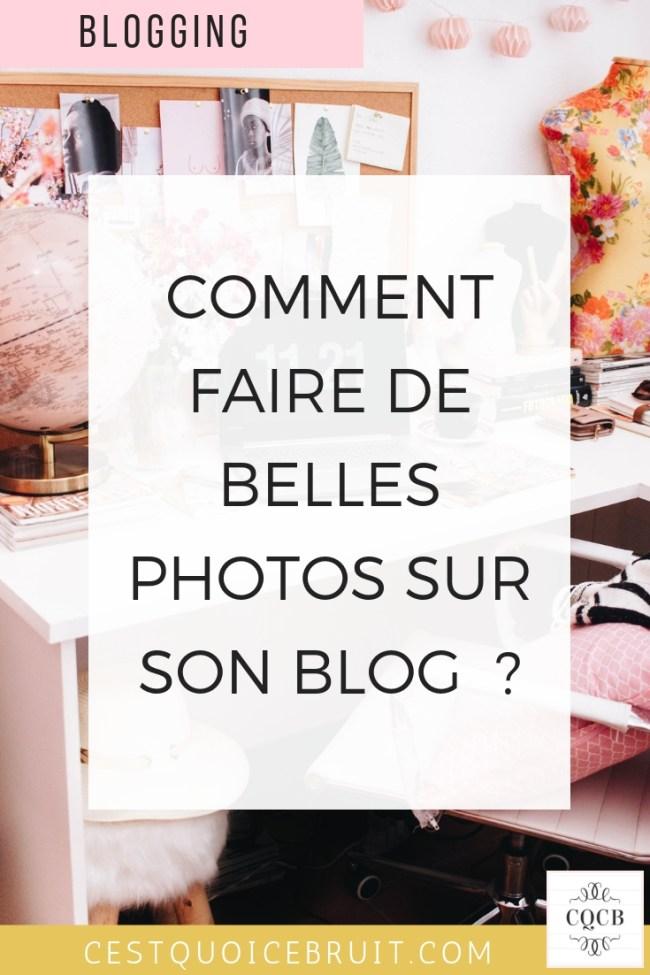 Comment faire de belles photos sur son blog ? Mes conseils et accessoires #blogging #blog #bloguer #photo #blogueuse #conseils #influencer