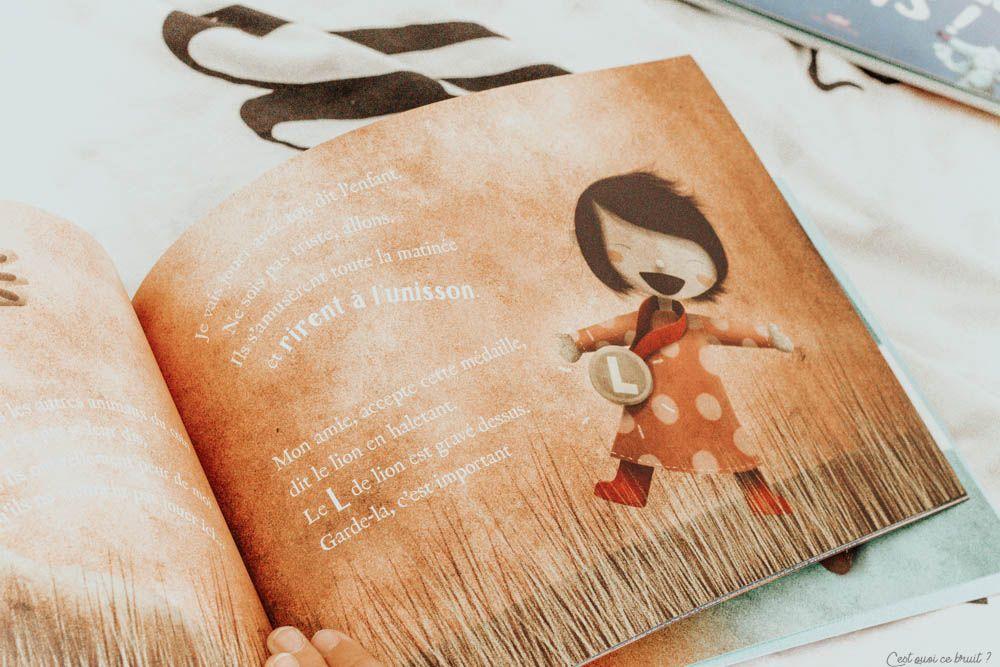 Livre personnalisé Wonderbly, à lire en famille
