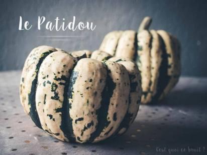 La recette parfaite de l'automne, le velouté de patidou pour toute la famille #patidou #recette #food #soupe #recipe