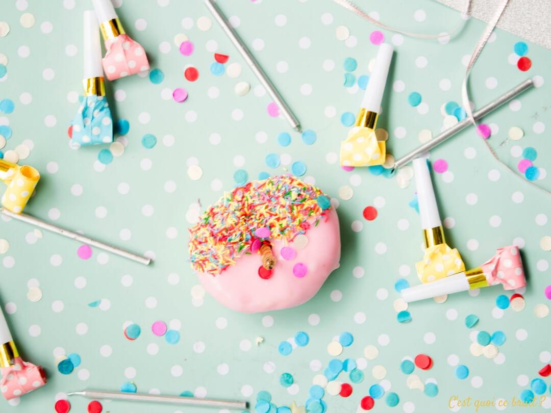 15 idées originales pour fêter un anniversaire d'enfant