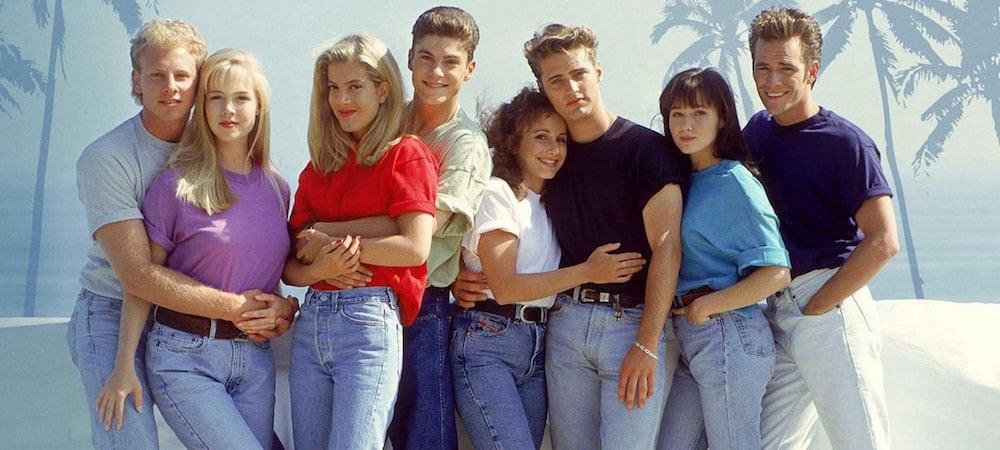 Luke Perry, souvenirs de Beverly Hills 30210, génération 90