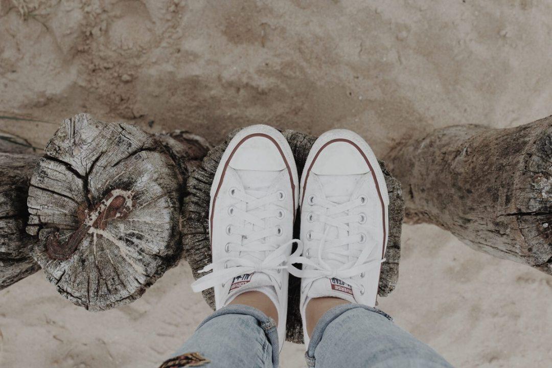 Chaussures femmes tendance printemps 2019 : les Converse