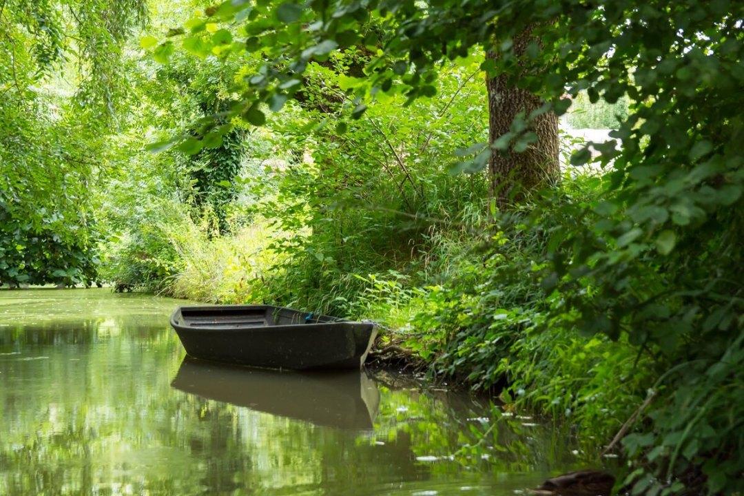 La Vendée en famille : le Marais Poitevin