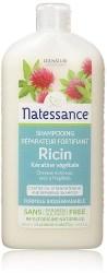 J'ai tesgté lé shampoing Natessance Ricin sur mes cheveux longs