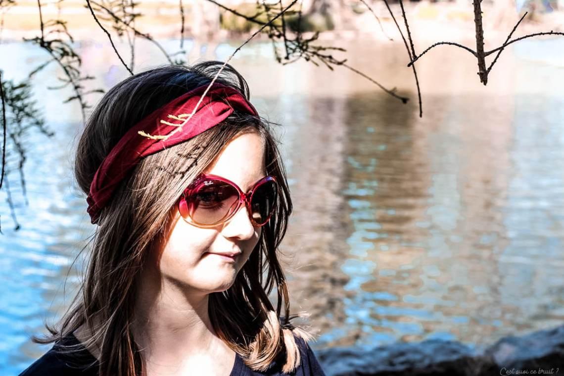 Mode fille printemps (Parc Olbius Riquierà
