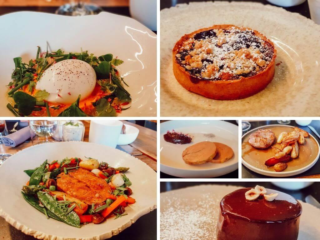 La Table des Armaillis, restaurant gastronomique Les Saisies